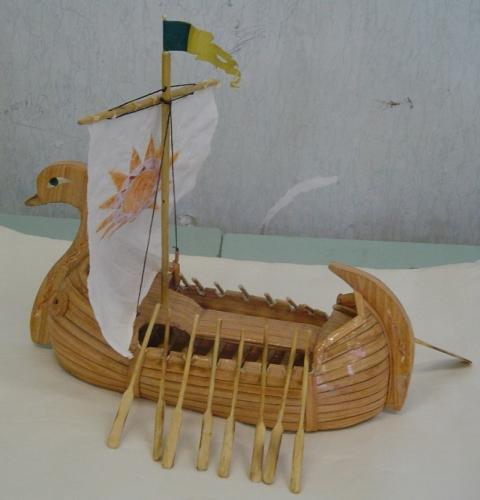 Как сделать макет средневекового замка фото 114